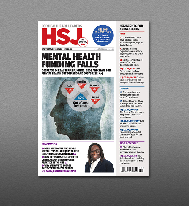HSJ-cover